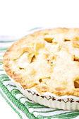 Apple Pie — Stock Photo