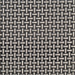 Weave Pattern Showing Repetition — Stock Photo #2866308