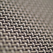 Weave Pattern Showing Repetition — Stock Photo #2866326