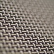 Stock Photo: Weave Pattern Showing Repetition