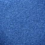 säckväv blå tyg textur bakgrund — Stockfoto #2988469