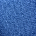 fond de texture tissu toile de jute bleu — Photo #2988469