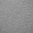 Burlap Gray Fabric Texture Background - Stock Photo