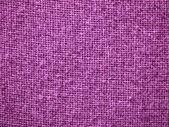 Burlap Pink Fabric Texture Background — Stock Photo