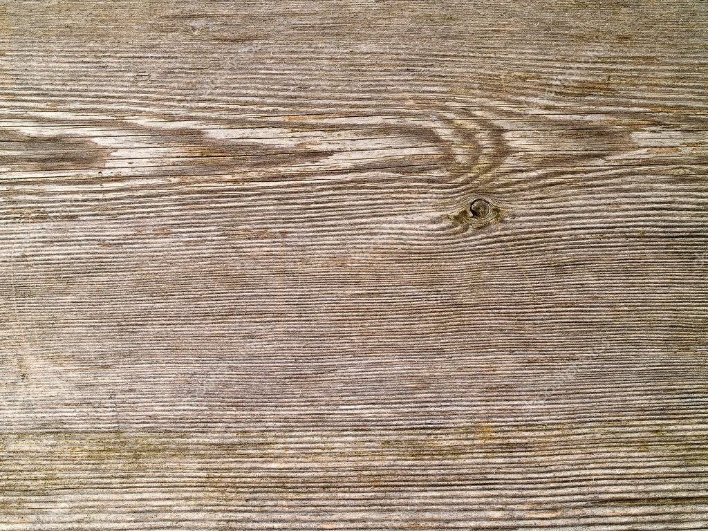 Weathered Gray Wood Grain Background Close Up — Stock Photo