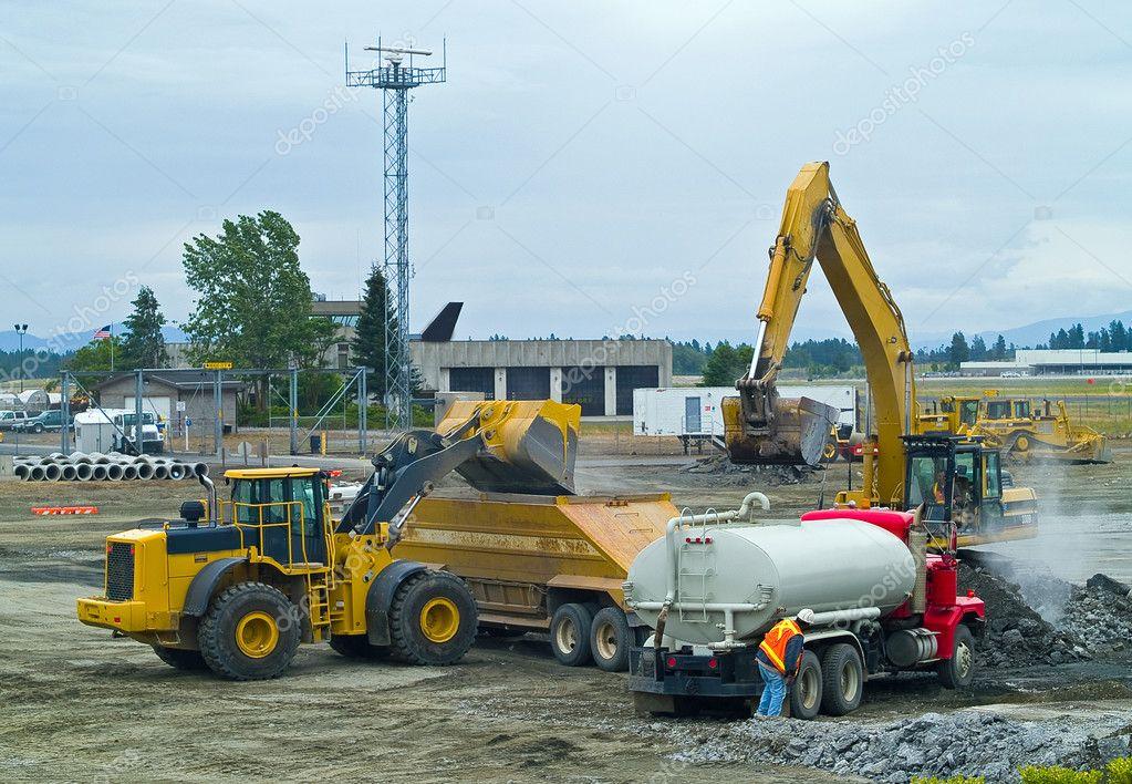 Heavy Duty Construction : Used crane for sale heavy construction equipment