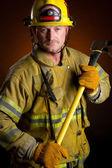 Pompier — Photo