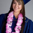 Graduation Girl — Stock Photo #3734014