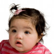 Four months old baby — Stock Photo #2765657
