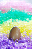Easter Egg closeup — Stock Photo