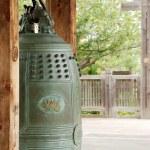 Oriental bell — Stock Photo