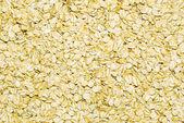 Oatmeal Background — Stock Photo