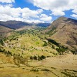 Sacred Valley — Stock Photo #2828929