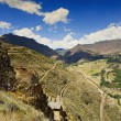 Sacred Valley — Stock Photo #2845433