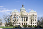 Indiana Capitol Building — Stock Photo
