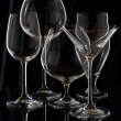 Glassware — Stock Photo #2999402