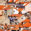 Roofs of Dubrovnik — Stockfoto
