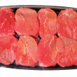 Steaks - Foto de Stock