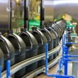 Packaging line — Stock Photo #3403088