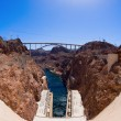 Hoover Dam — Stock Photo #3733867