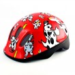 Stock Photo: Children bike helmet