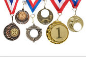 Medal — Stock Photo