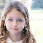 Pretty child portrait — Stock Photo #2998817