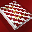 Book of Love - 3D — Stock Photo #2922806