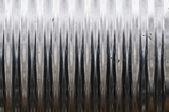 Tin can - Texture — Stock Photo