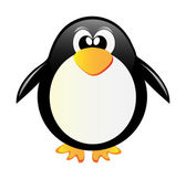 Penguin — Stockfoto