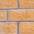 Royalty-Free Stock Photo: Detail of a brick wall