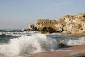 Surf mar — Foto Stock