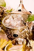 Seafood Tartar — Fotografia Stock