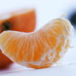 Royalty-Free Stock Photo: Fresh Tangerine