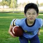 Sporty boy — Stock Photo #3721468