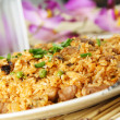 Fried rice — Stock Photo #3721727