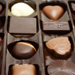 chocolates — Foto Stock #3734581