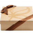 Gift box — Stock Photo #3734588