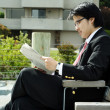 Businessman - Photo