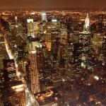 Manhattan — Stock Photo