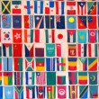Flags — Stock Photo #3179966