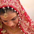 Indian bride — Stock Photo #3180053