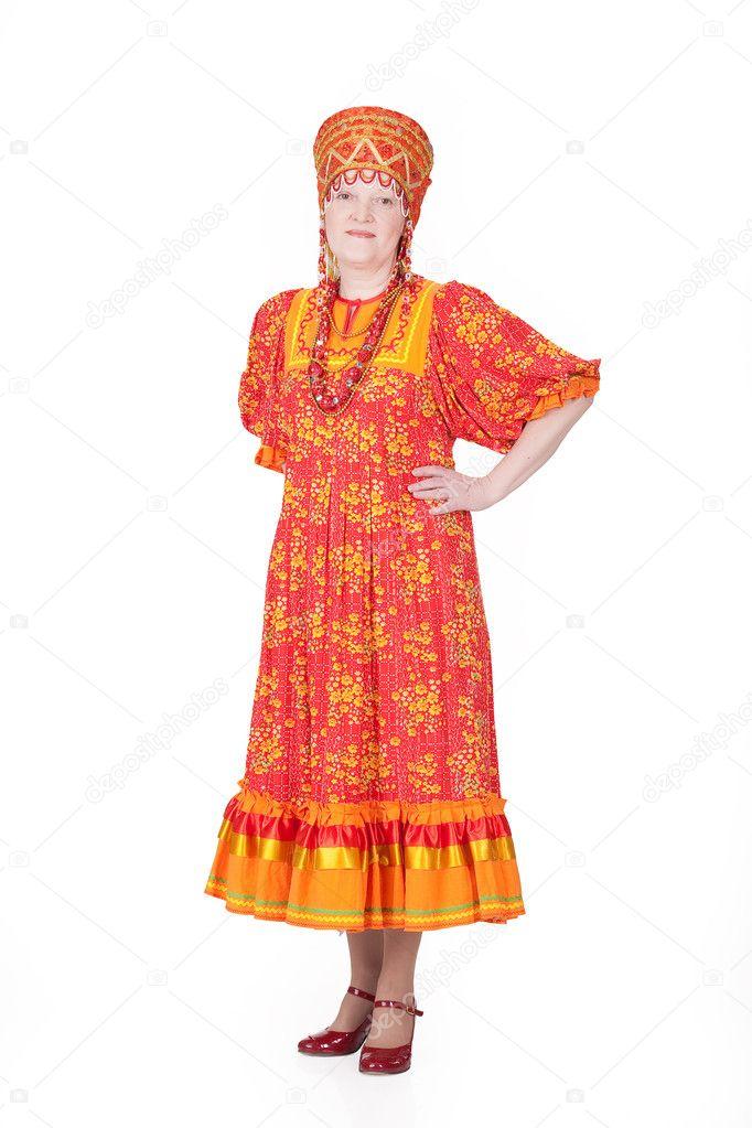 Русская Женская Одежда С Доставкой