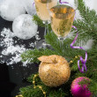 Christmas Still Life — Stock Photo #2982983