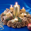 Christmas Still Life — Stock Photo #2983049