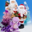 Christmas Still Life — Stock Photo #2983104