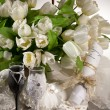 Wedding Accessories - Foto Stock