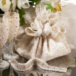 Wedding Accessories — Stock Photo #3212512