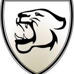 Predator emblem — Stock Vector #2915559