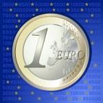 Euro money — Stock Vector